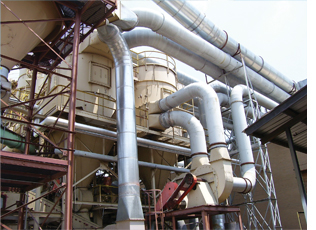 Industrial dust collection and air filtration systems for wood, metal and synthetic dust, fumes, smoke, toxic vapors