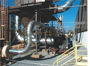 Air Systems Mfg., Inc. provides a wide variety of turn-key dust, fume, and smoke collection and air filtration systems